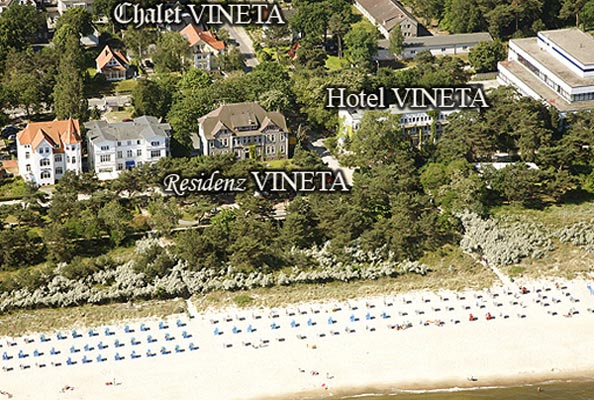 4 Sterne Hotels Auf Usedom