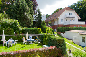 Pension Gellert Zinnowitz