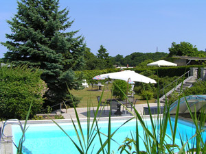 Pool Pension Heringsdorf